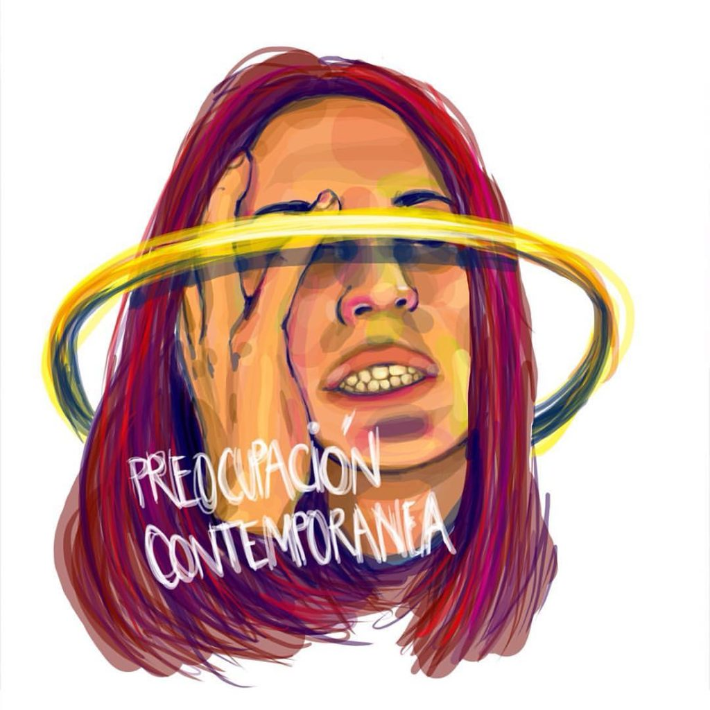Preocupación contemporánea
