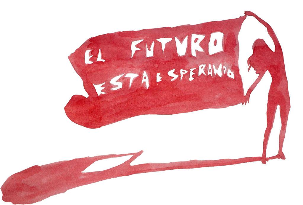 El futuro está esperando