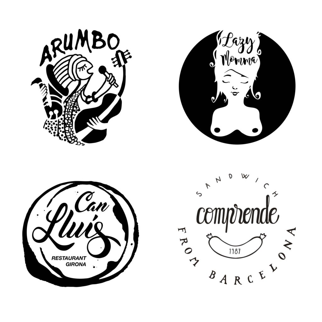 Logotypes design