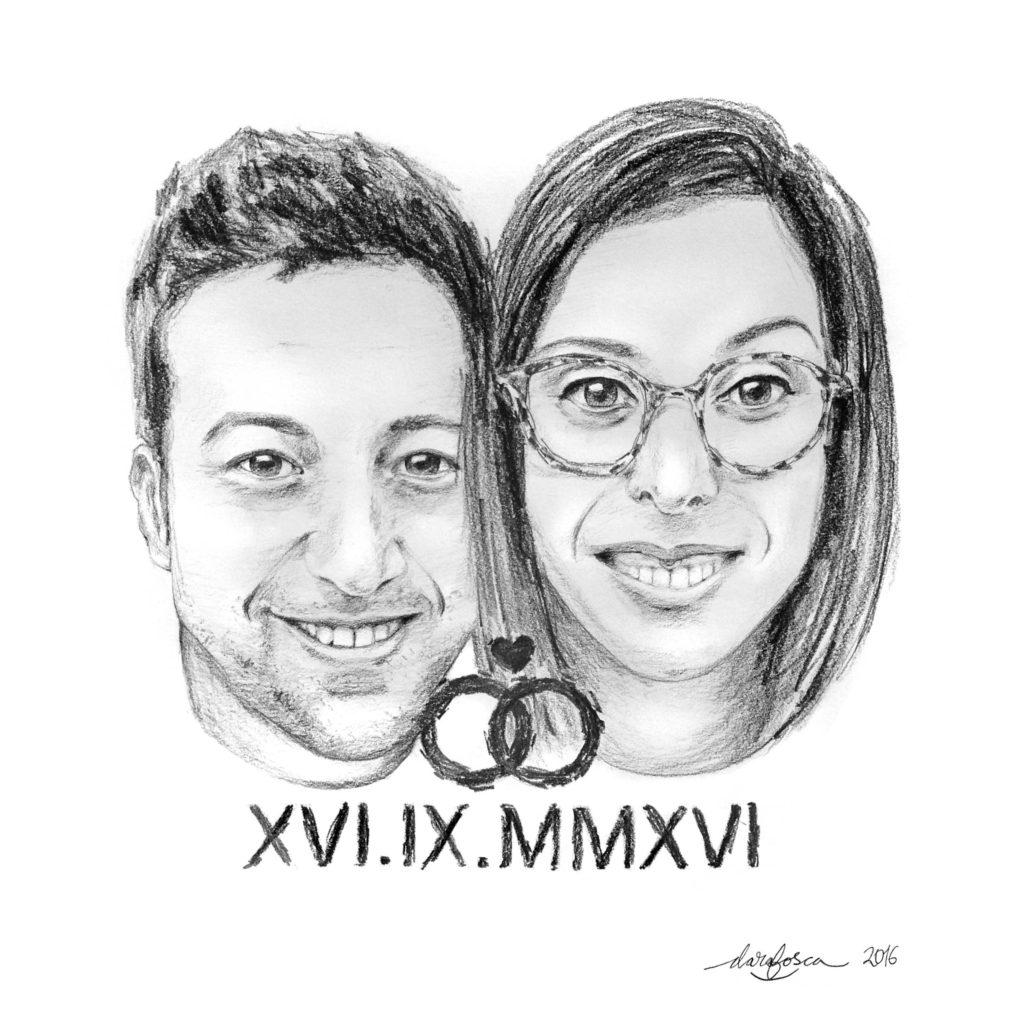 Portrait Xevi i Marina