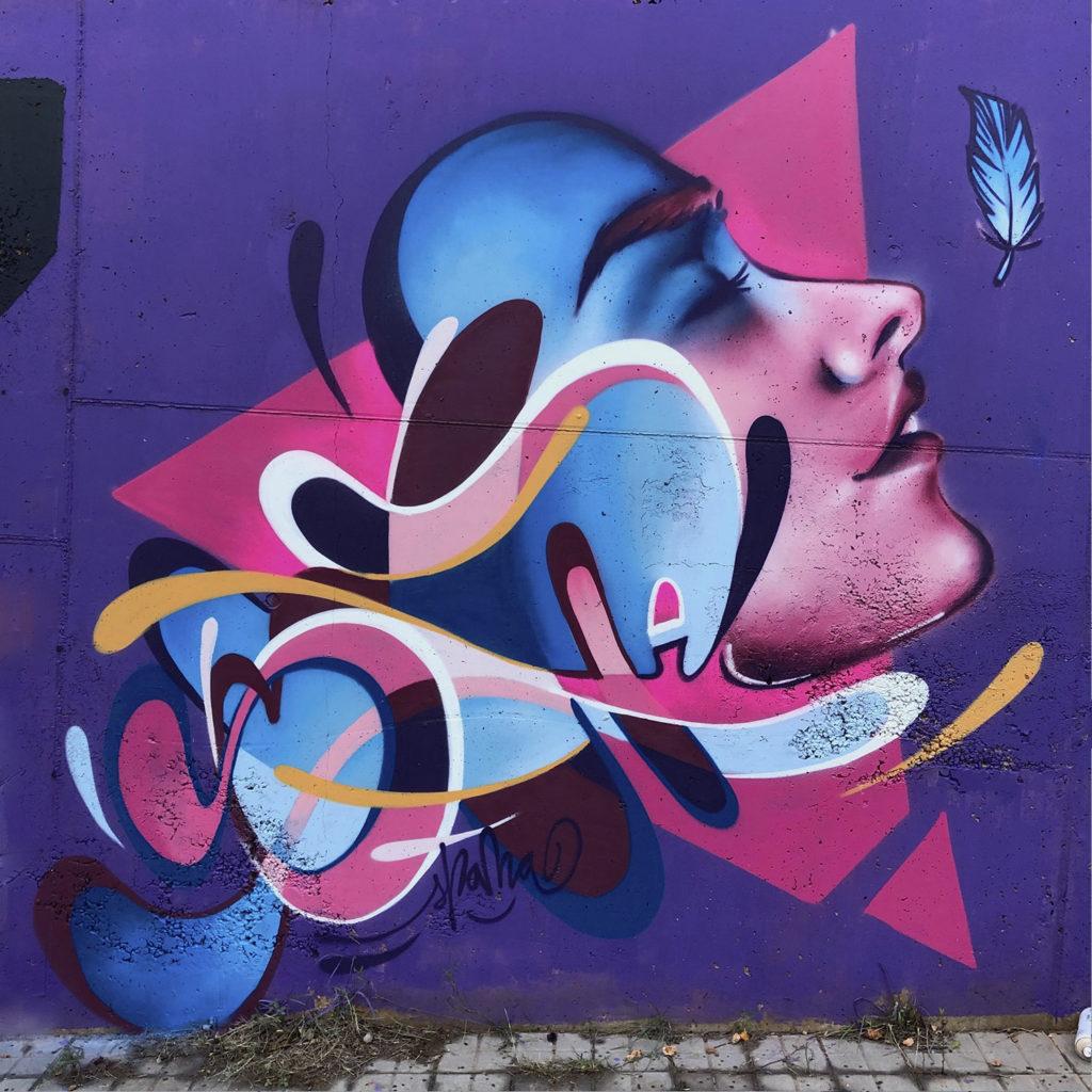 Mural Jam festival