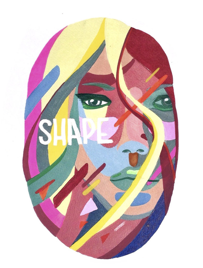 SHAPE Portrait